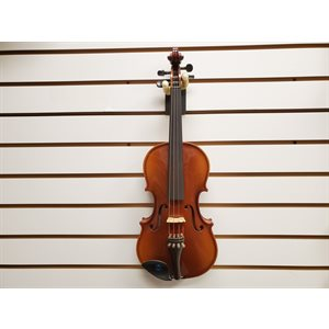 KNILLING - 4H bucharest - violon 1 / 2 - outfit